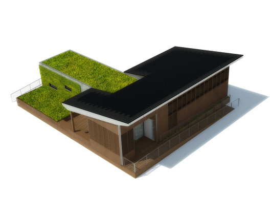 © Ecohabit - Solar Decathlon Team Stevens Institute of Technology
