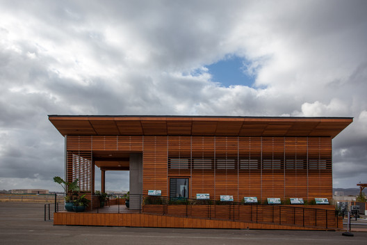 Courtesy of  Jason Flakes / U.S. Department of Energy Solar Decathlon