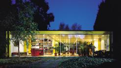 AD Classics: Rogers House / Richard & Su Rogers