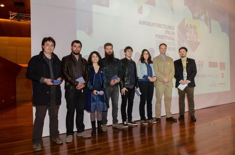 Premiación. Image Cortesía de AFFS