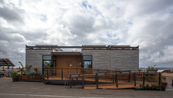 "Solar Decathlon 2013: UNC Charlotte Wins ""People's Choice"""