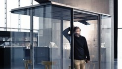 World Famous Architects Design Bus Stops for Tiny Austrian Village