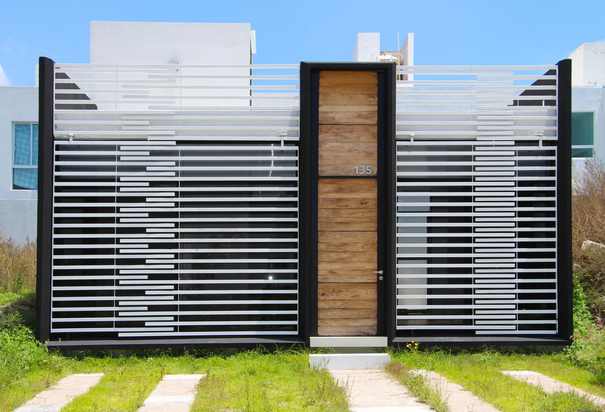 Social Green House / Darkitectura, © Julio Juárez