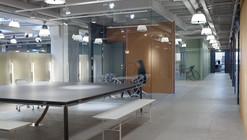 Ryska Posten / Vida Arkitektkontor