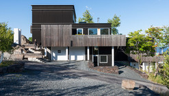 Salmela House / Salmela Architect