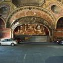 Michigan Theatre in Detroit, USA. Via Flickr CC user. Image © Pikturewerk