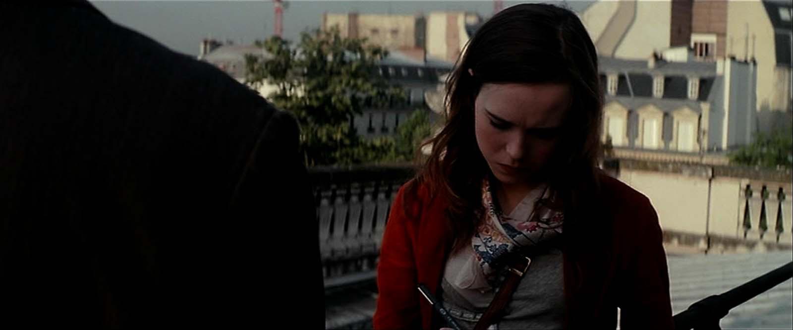 Imagen de Inception. Image de Cortesía de Warner Bros.