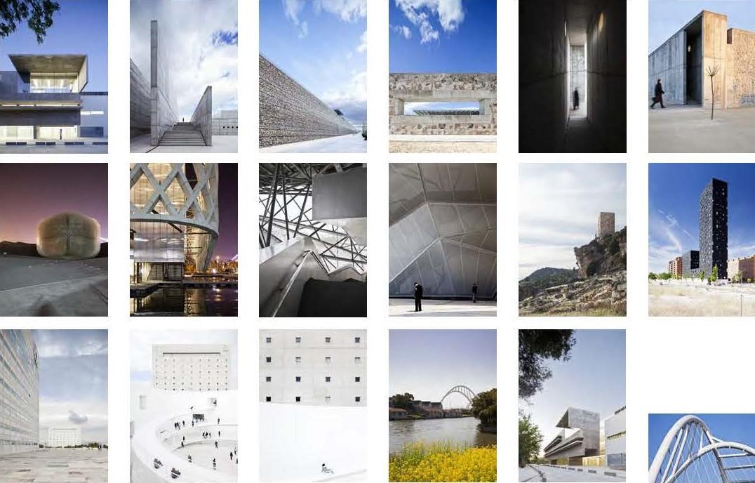 """Fotografía """"Desde la Arquitectura"""" / Montserrat Zamorano Gañán, © Montserrat Zamorano Gañán"""