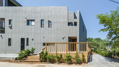 Sly House / URCODE Architecture