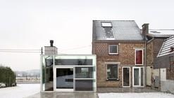 House H / Architecten de Vylder Vinck Taillieu