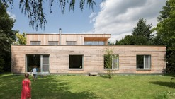 House BCU / [tp3] architekten