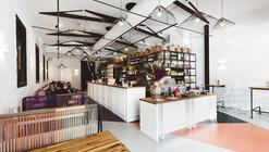 Fonda Windsor / Techne Architects