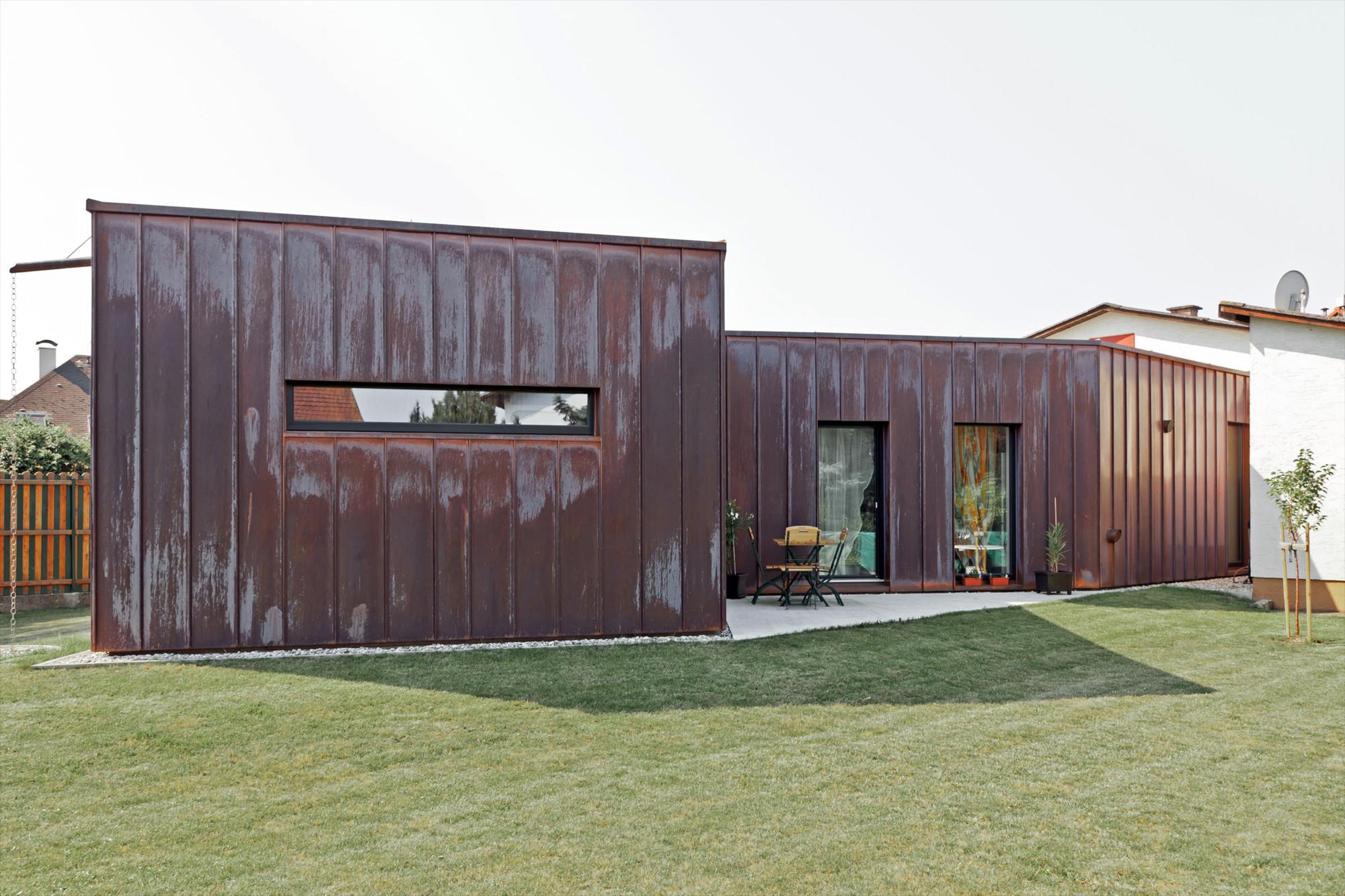 House ICP / architekten, © Ulrich Kehrer