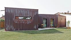 House ICP / architekten