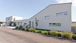House WHV / [tp3] architekten