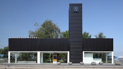 Barneveld Noord / NL Architects