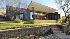10 Ossmann Street / Wasserfall Munting Architects