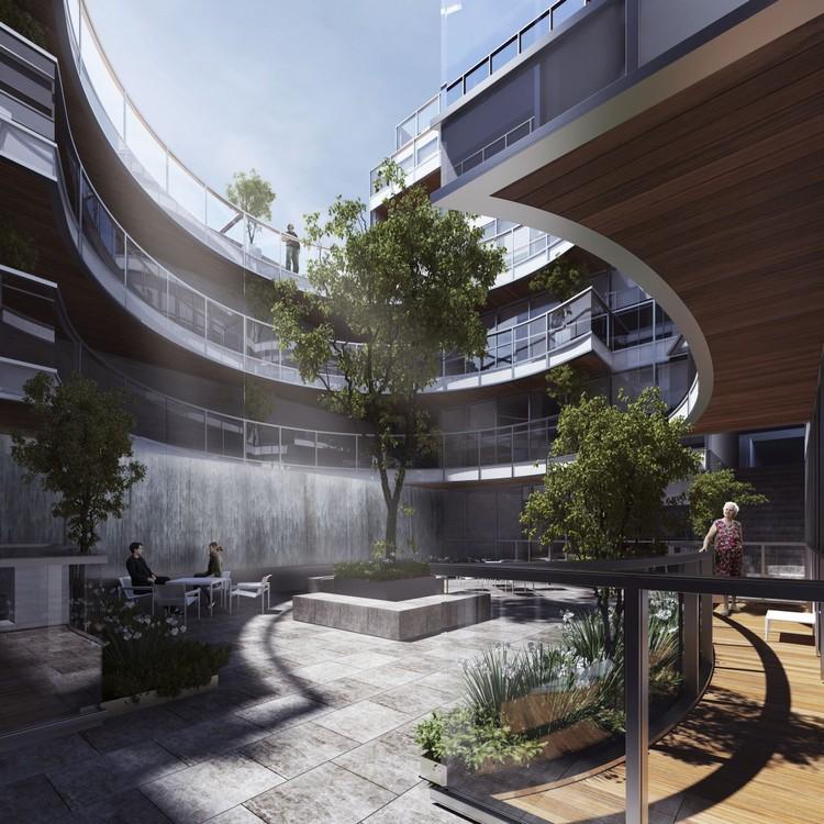 GL31 / Pascal Arquitectos, © WeDo