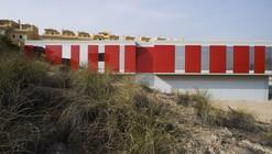 Consultorio Medico en la Envia / Castillo Miras Arquitectos + Miguel Barahona
