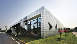 SENSO Convention Center / MINAX