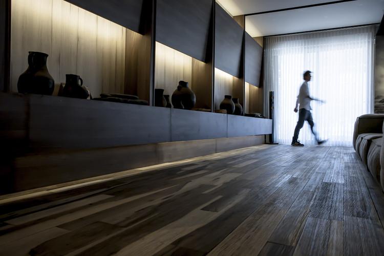 Premios CasaCor Chile 2013, Premio MASISA y Mejor Arquitectura Interior (mención). Image Cortesía de CasaCor Chile 2013