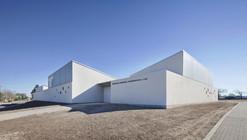 Jardín Municipal Barranquitas Sur / Subsecretaría de Obras de Arquitectura