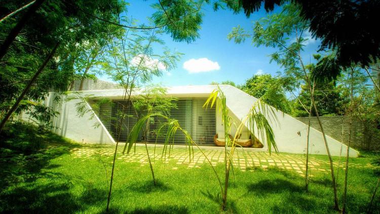Casa VSP+JUR / Sanzpont [arquitectura], © Victor Sanz Pont