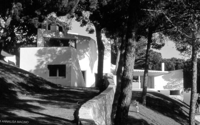 Clásicos de Arquitectura: Casa Ugalde / José Antonio Coderch, © Annalisa Macino