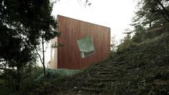 Villa Kanousan / Yuusuke Karasawa Architects