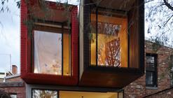 Moor Street Residence / Austin Maynard Architects