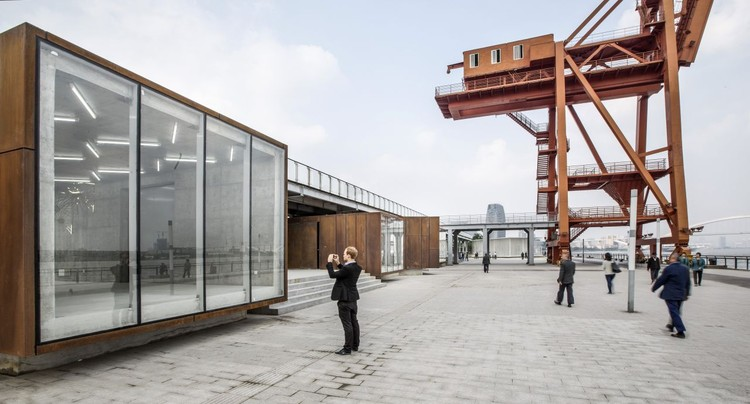 Cortesía de Schmidt Hammer Lassen Architects
