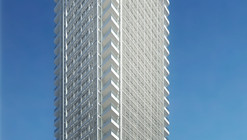 New Tel Aviv High-Rise By Richard Meier Nears Completion