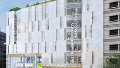 Columbia University School of Nursing / CO|FXFOWLE