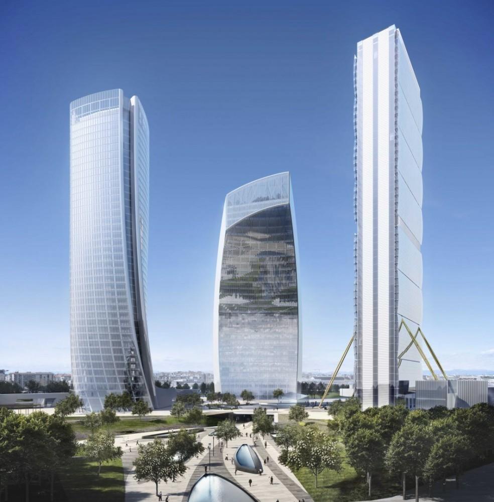 Feliz cumplea os zaha hadid plataforma arquitectura for Arquitectura zaha hadid