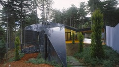Casa Levene en El Escorial / NO.MAD