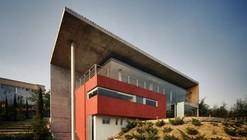 Estar House  / REC Arquitectura