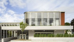 Orillia Public Library / Perkins+Will