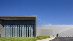 Southern Regional / Sorg Architects