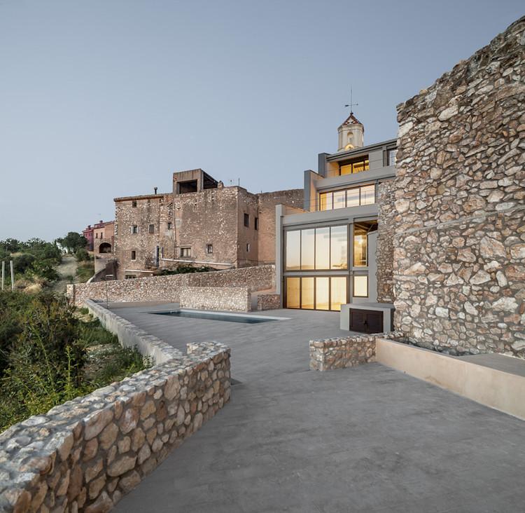 M House / MDBA & Guallart Architects, © Adrià Goula