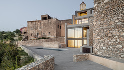 M House / MDBA & Guallart Architects