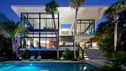 Coral Gables Residence / Touzet Studio