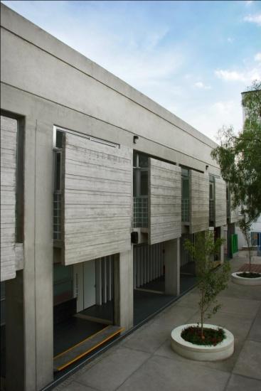 Instituto Asunción de México / GOV Arquitectos