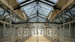 The New Warehouse Depot / Heinrich Böll Architect