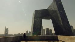 Ole Scheeren in Beijing, from Nowness