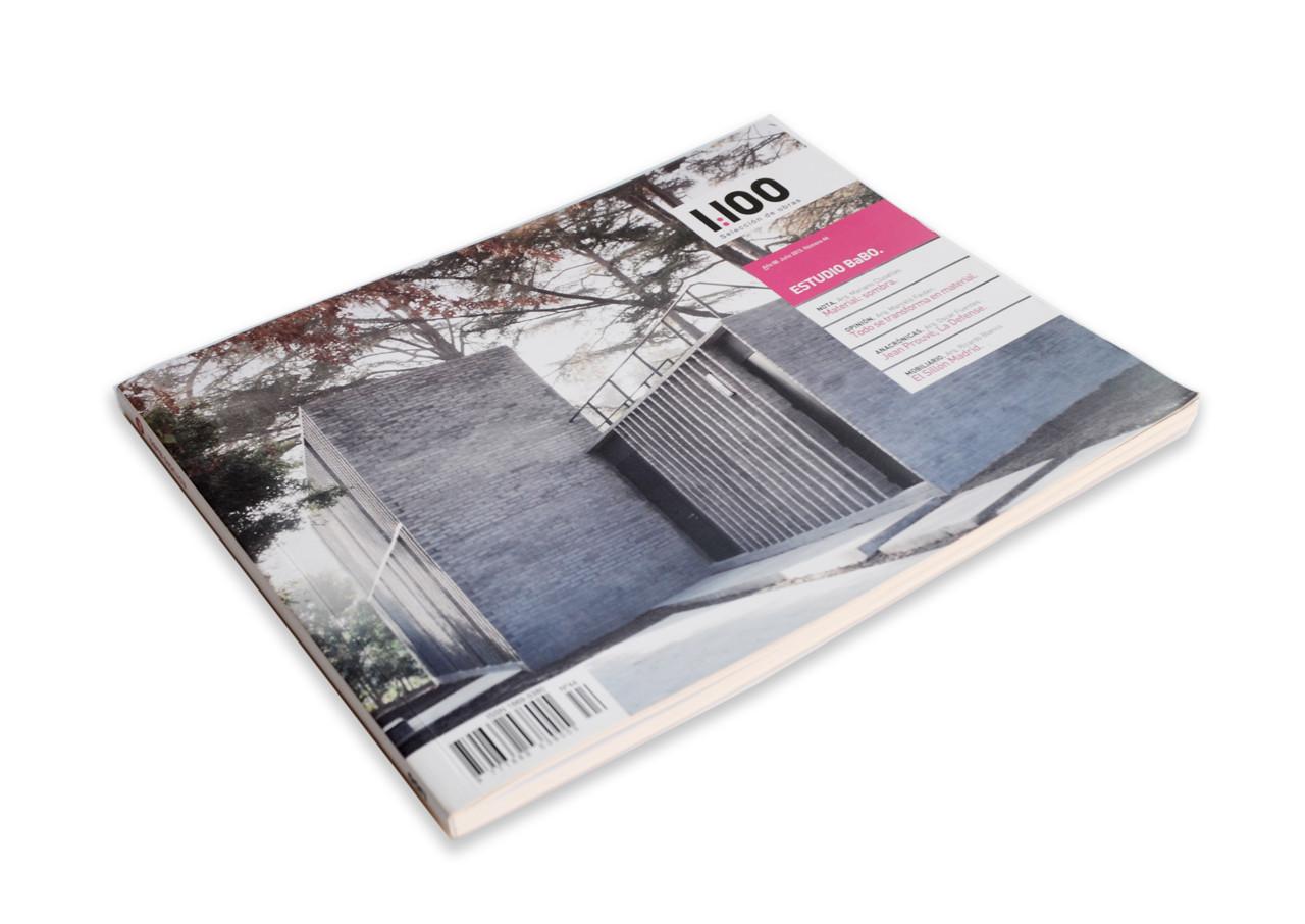 Estudio BaBO / Revista 1:100