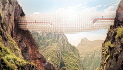 "A>T Designs Parametric ""Cloudbridge"""