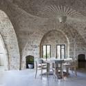 Casa Fábrica Jaffa / Pitsou Kedem Architects
