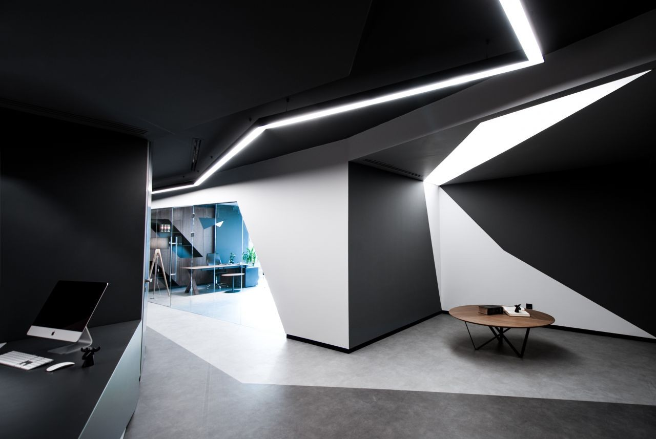 CTHB Law Office / Salon Architects, © Büşra Yeltekin