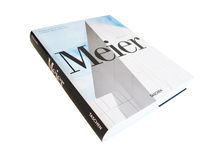 Meier: Richard Meier & Partners, Complete Works 1963-2013