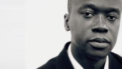 WSJ Announces David Adjaye as 'Architecture Innovator' of 2013